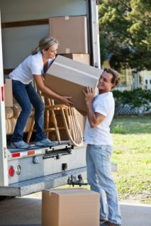 Unpacking in your New Home - How to Get Settled in Faster