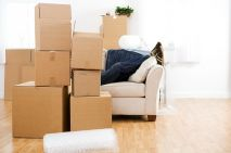 Moving into a rented property in Earls Court from your own home