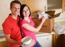 Why Relying On Professional Removals Makes Moving Home Easy