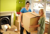 Lift a Load Off Your Chest with Moving Company Services